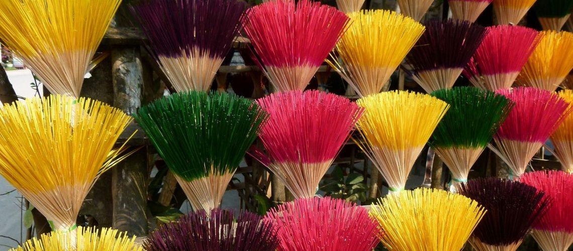 kolory feng shui