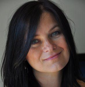 Gabriela Wagner konsultant feng shui