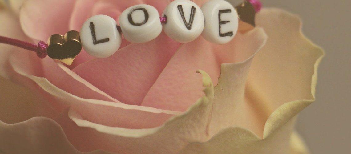 feng shui w miłości