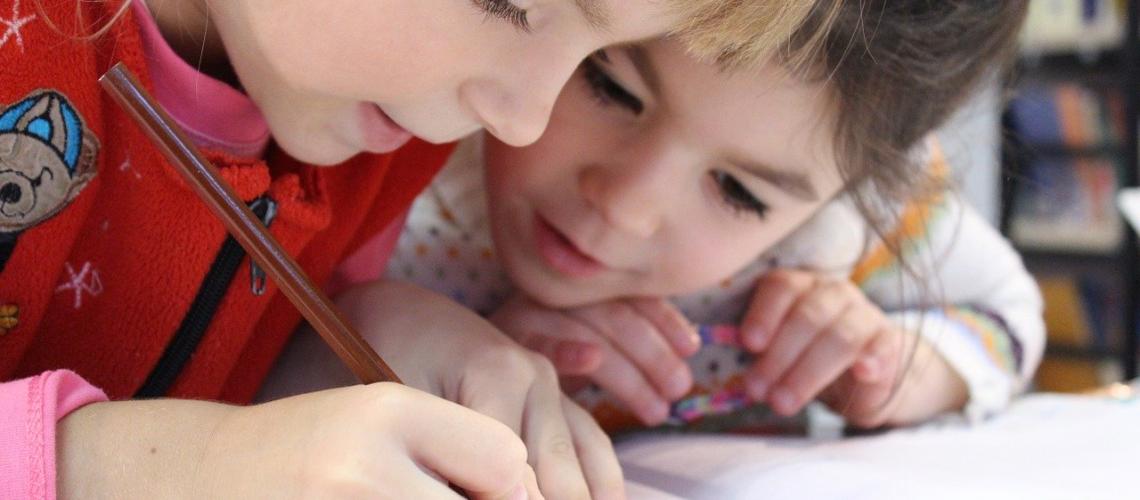 E-book feng shui pokój dziecka